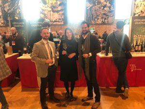 Kutjevo d.d. na Vinart Grand Tastingu 2019 - 9